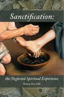 Ron Hill - Sanctification