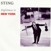 Englishman in New York - StingEnglishman in New York - Sting