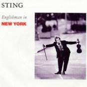 Englishman in New York - Sting