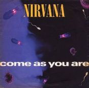 Come As You Are - Nirvana