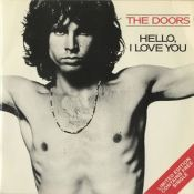 Hello, I Love You - The Doors