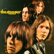 I Wanna Be Your Dog - The Stooges, Iggy Pop