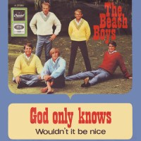 God Only Know - Beach Boys