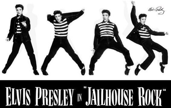 Jailhouse Rock - Elvis Presley Film