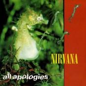 All Apologies - Nirvana Single