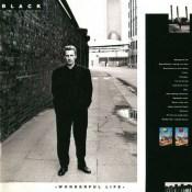 Wonderful Life - Black Album