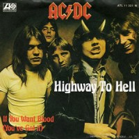 Highway to Hell - ACDC