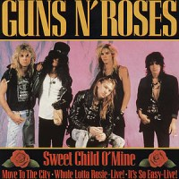 Sweet Child o' Mine - Guns N' Roses