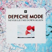 Never Let Me Down Again - Depeche Mode
