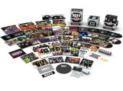 Kiss Vinyl Box Set