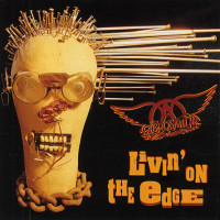 Livin' on the Edge - Aerosmith