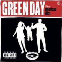 American Idiot - Green Day