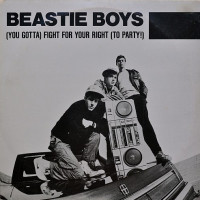 Fight for Your Right - Beastie Boys