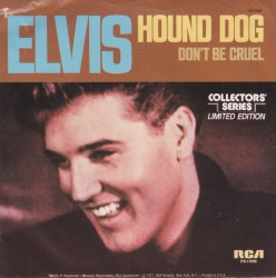 Hound Dog - Elvis