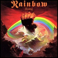 Rising - Rainbow album