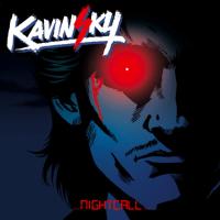 Nightcall - Kavinsky single