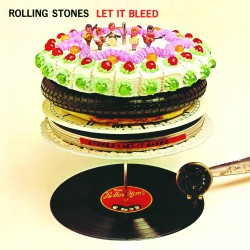 Let It Bleed - The Rolling Stones album
