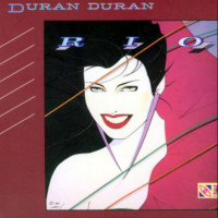 Rio - Duran Duran album cover