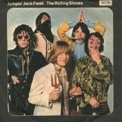 Jumpin' Jack Flash The Rolling Stones