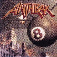 anthrax - volume 8