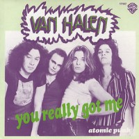 you really got me - van halen