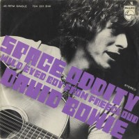 Bowie-Space-Oddity-Single