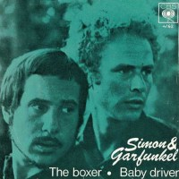the boxer simon and garfunkel