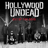 Day_of_the_Dead - Hollywood Undead cover
