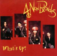 WhatsUp - 4 Non Blondes