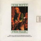 Tom Petty - Free Fallin
