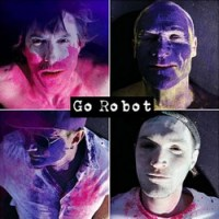 Go Robot - Red Hot Chili Peppers