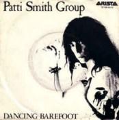 Patti Smith Group - Dancing Barefoot