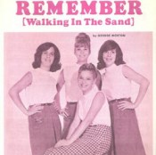 Remember (Walking in the Sand) - The Shangri-Las