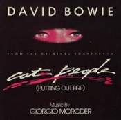 Cat People - David Bowie