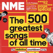 NME 500 Greatest Songs of All Time