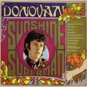 Sunshine Superman - Donovan