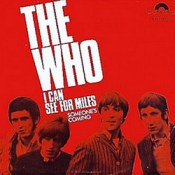 I Can See for Miles - The Who