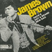 Papa's Got a Brand New Bag - James Brown