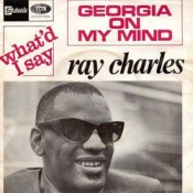 Georgia on My Mind - Ray Charles