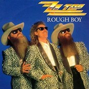 Rough Boy - ZZ Top