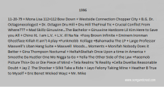 1996 hiphop