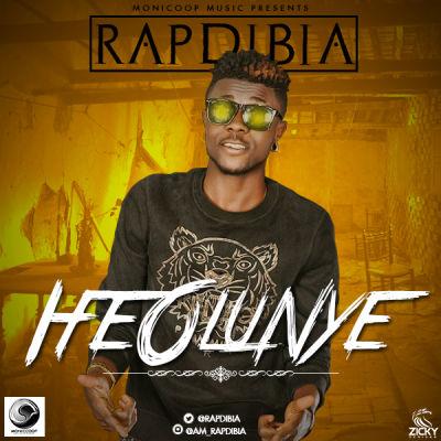 Rapdibia - Ifeolunye (Prod. by Shezzeh)