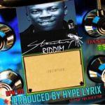 HypeLyrix - StoneBwoy Riddim