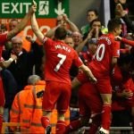 EPL VIDEO: Liverpool vs Everton 4-0 2016 All Goals & Highlights