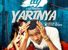 Eey - Yarinya (Pr0d. By Phatboi)