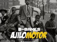 B Banks - Ajilomotor