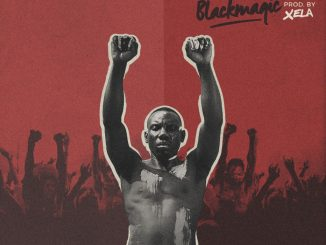 Blackmagic - Loyal (Prod. Xela)