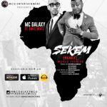 MC Galaxy - Sekem (Remix) ft. Swizz Beatz
