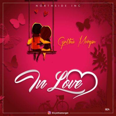 music-cynthia-morgan-love