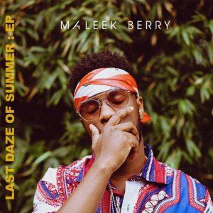 Maleek Berry – Eko Miami ft. Geko